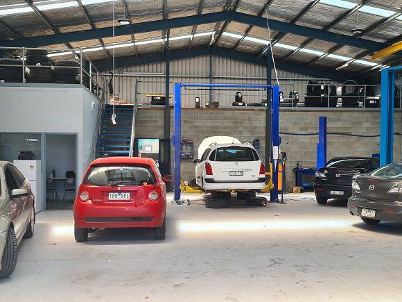 Midas Ballarat Workshop