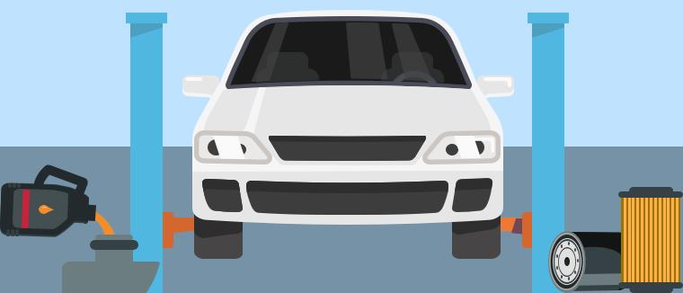 Midas Comprehensive Vehicle Service