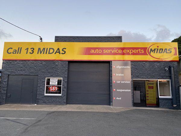 Midas Mackay Car Service