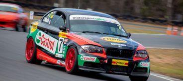 Midas Tingalpa Racing BMW IPQLD1
