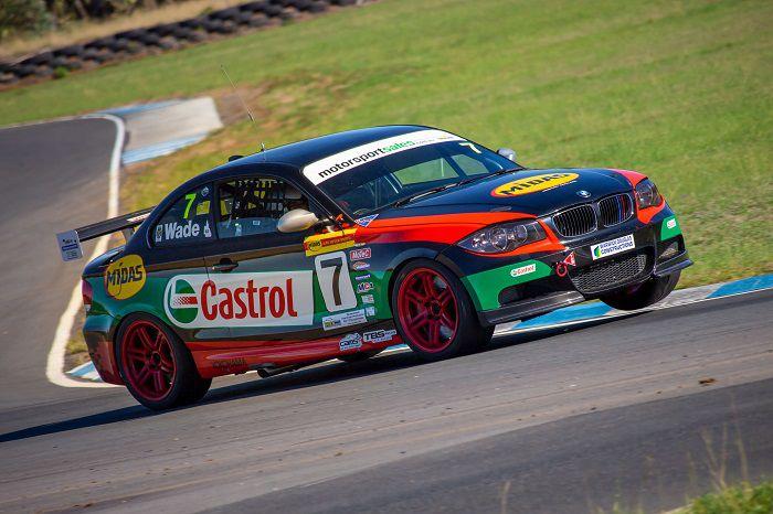 Midas Tingalpa Racing BMW IPQLD2